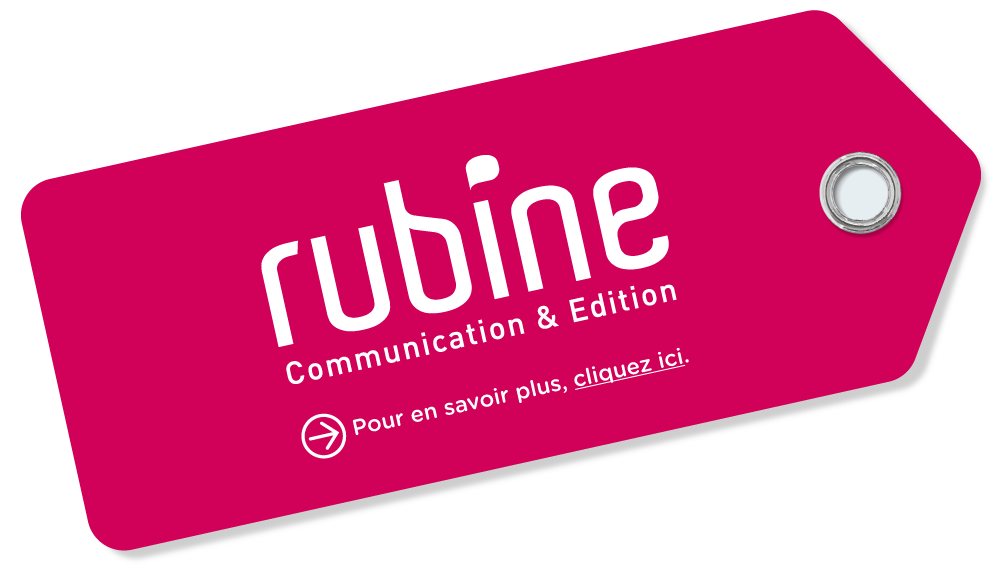 Logo Rubine
